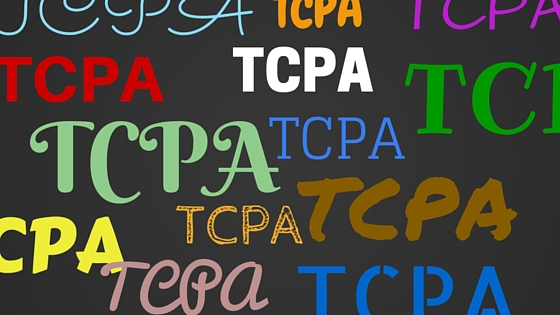 The TCPA Telephone Consumer Protection Act Is A Series Of Rules And Regulations Adopted By United States Congress In 1991