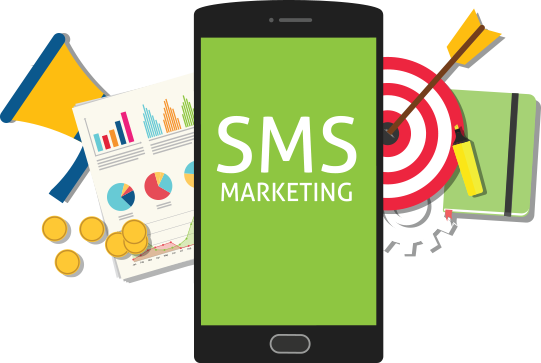 The popularity of text message marketing | Noc Solutions